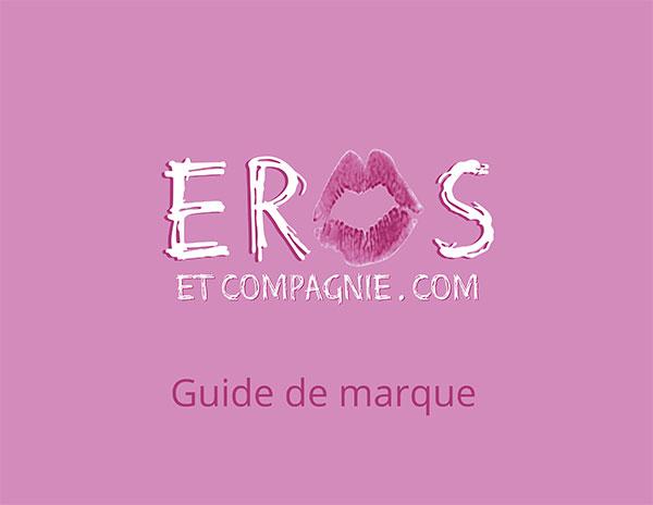 Guide de marque Éros