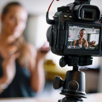 Structure idéale pour la vidéo marketing
