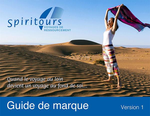 Guide de marque long Spiritours