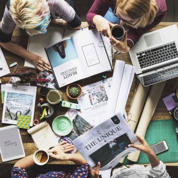 50 idées faciles d'articles pour votre blogue
